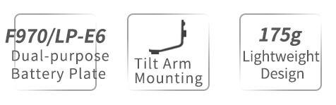 gimbal monitor