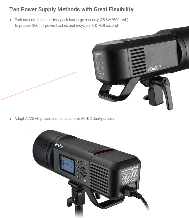 Products Witstro Flash AD600Pro 07
