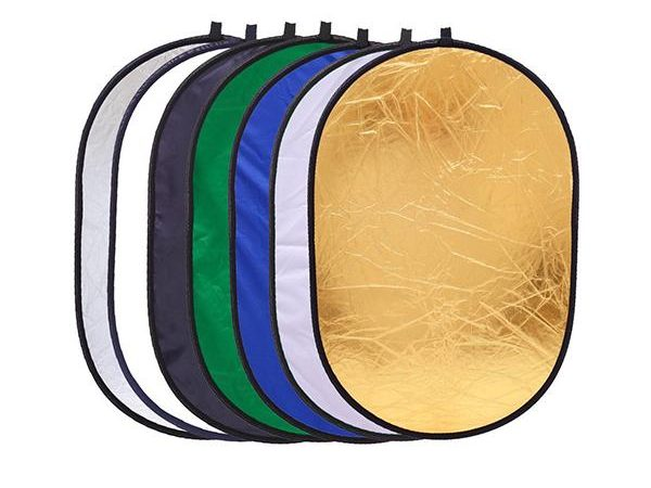 7in1 Rectangular Reflector 600x450 1