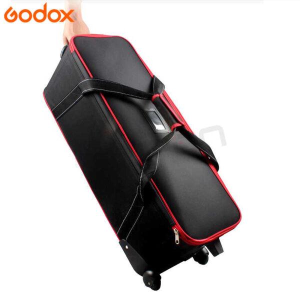GODOX PRO Studio Photography Flash Light Mulit function Carring Bag for Tripod Video Flash GODOX K150A.jpg q50