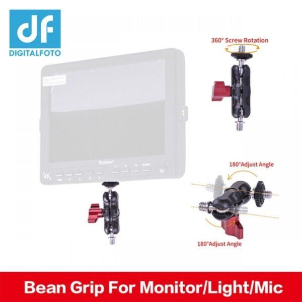 Gimbal Bean Magic Arm for Monitor Light