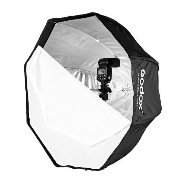 softbox godox sb ubw120 umsbrella 120cm octa