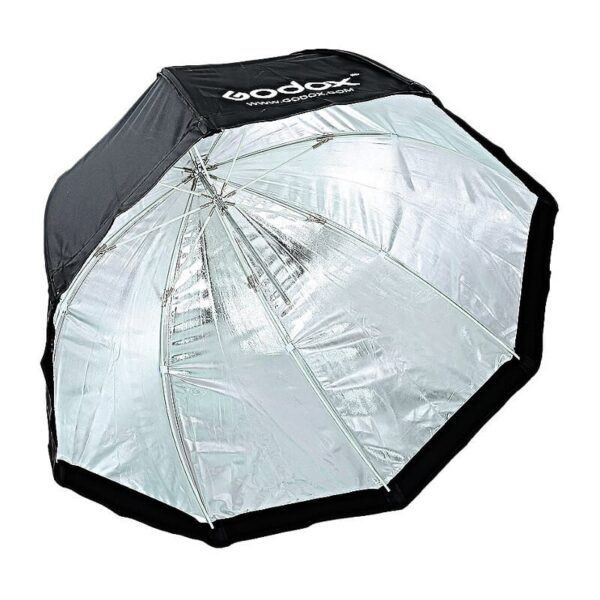softbox godox sb ubwx120 umbrella 120cm octa