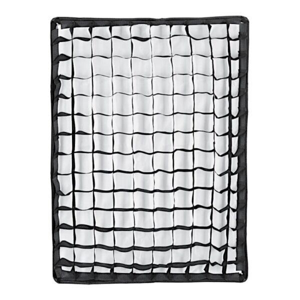 softbox godox sb usw6090umbrella style grid bowens 60x90cm 1