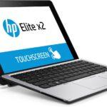 HP Elite x2 1012 G1 Intel m5 6Y57 1.10GHz 8GB 256GB SSD