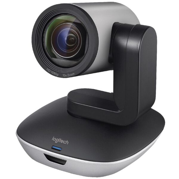 LG001054BK logitech camera group black