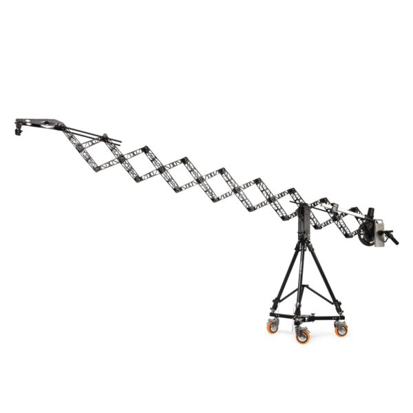 Proaim Powermatic Scissor 17ft Telescopic Camera Jib Crane