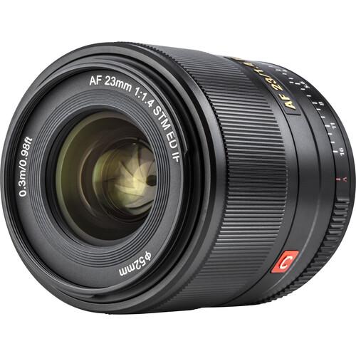 Viltrox AF 23mm f.1.4 E Lens for Sony E foto