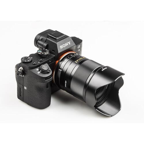 Viltrox AF 23mm f.1.4 E Lens for Sony E