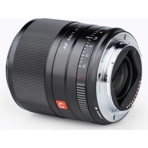 Viltrox AF 56mm f.1.4 E Lens for Sony E foto 1