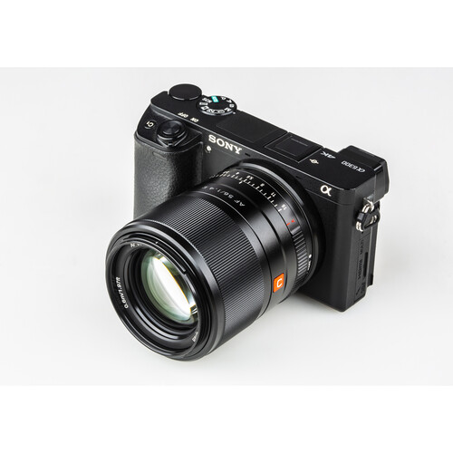 Viltrox AF 56mm f.1.4 E Lens for Sony E