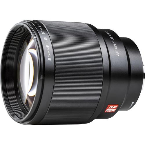 Viltrox AF 85mm f.1.8 FE II Lens for Sony E foto 1