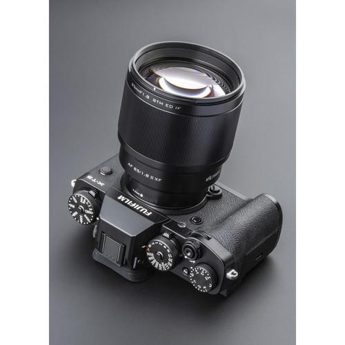 Viltrox AF 85mm f.1.8 XF II Lens for FUJIFILM X