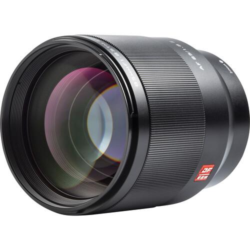 Viltrox AF 85mm f.1.8 Z Lens for Nikon Z foto