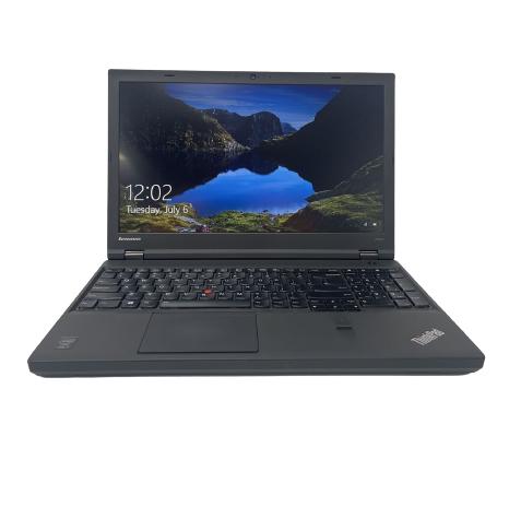 Lenovo ThinkPad W540 156 Core i7 4700MQ 16GB 256GB removebg preview