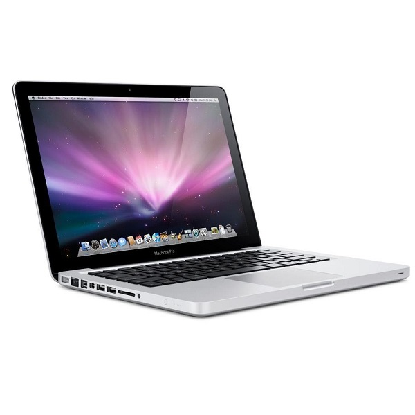 MACBOOK PRO 13 2011 i5 2 3GHZ 500GB 4GB RAM