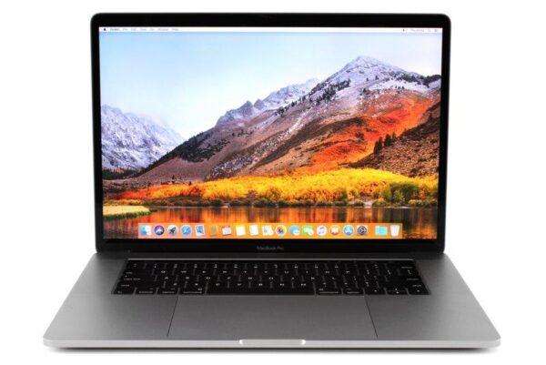 MacBook Pro 13 3 A1707 space grey 5000x 1