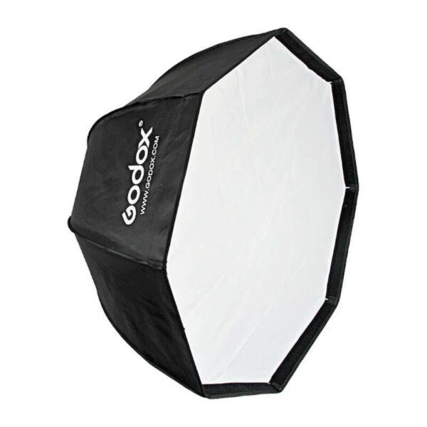 godox sb gue80 umbrella style softbox with bowens mount octa 80cm 1